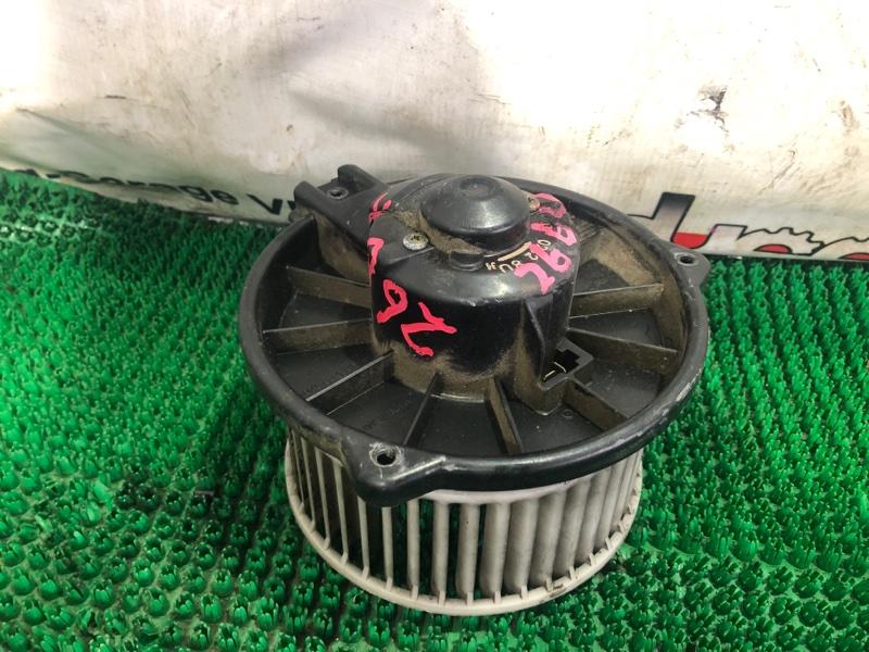 Мотор печки Toyota Hiace LH178 5L 1999