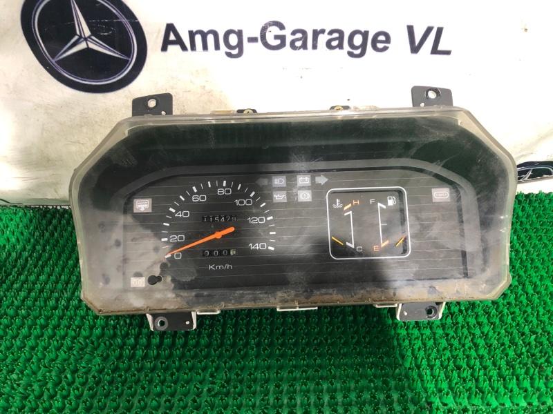 Панель приборов Isuzu Fargo NFS62DT 4FG1 1991