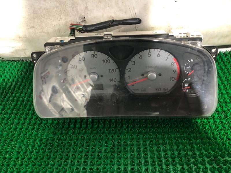 Панель приборов Suzuki Jimny JB23W K6A-T 2003