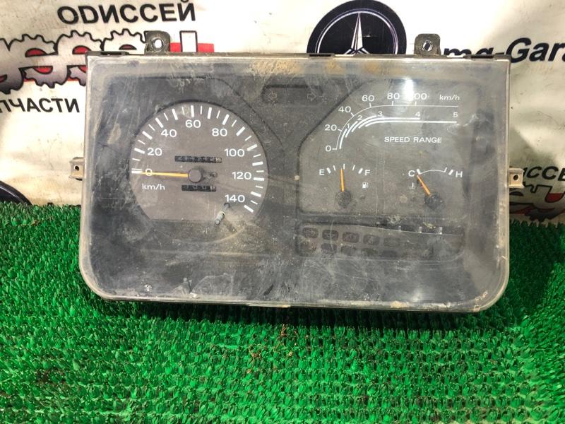 Панель приборов Nissan Atlas M2F23 TD23 1992