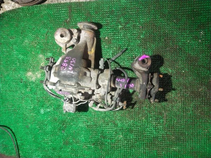Редуктор Toyota Hilux Surf LN130-0074432 2LTE 1991.09 передний