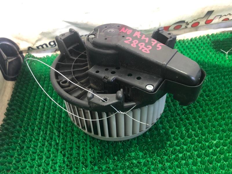 Мотор печки Toyota Noah ZRR75 3ZR-FAE 2012