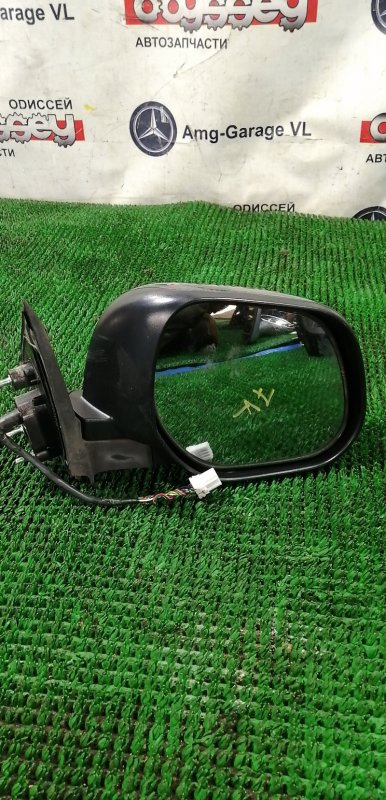 Зеркало Mitsubishi Outlander CW5W 4B12 2005 правое
