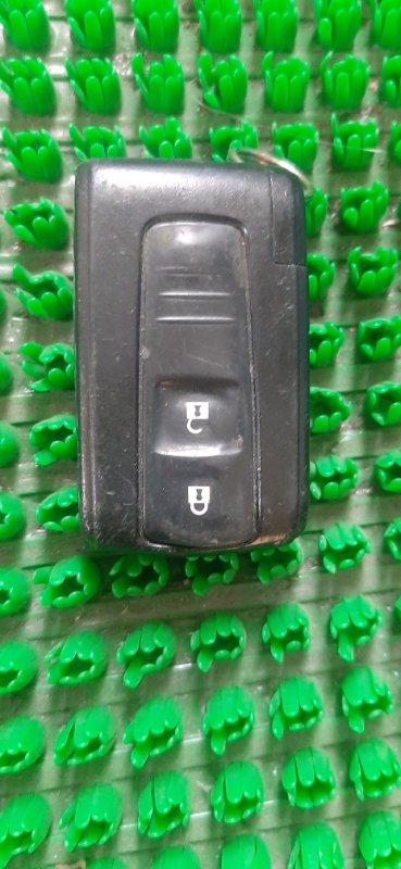 Ключ зажигания Toyota Prius NHW20 1NZ-FXE 2005
