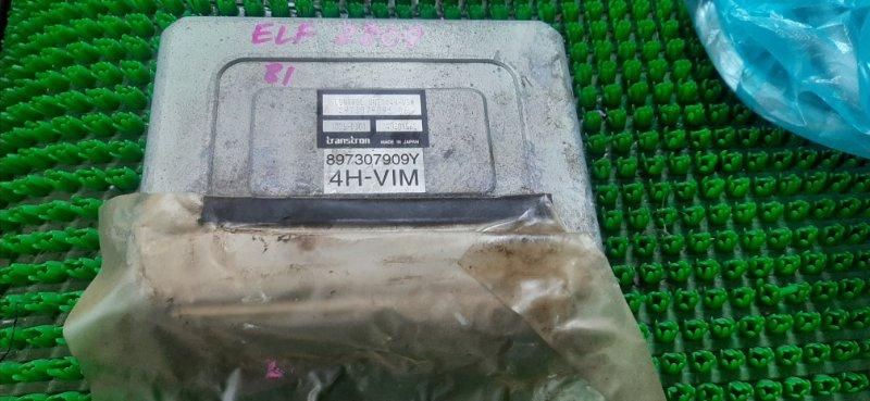Электронный блок Isuzu Elf NKR81E 4HL1 2003