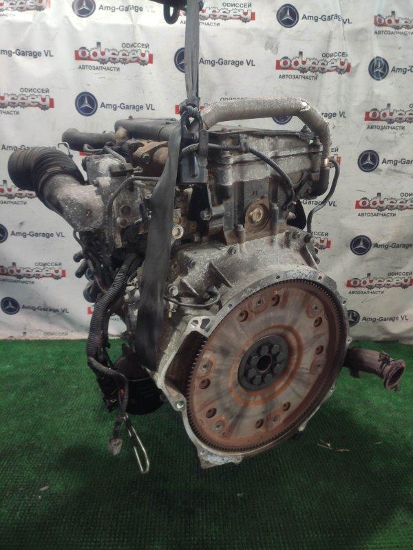 Двигатель Isuzu Elf NKR81E 4HL1 2003