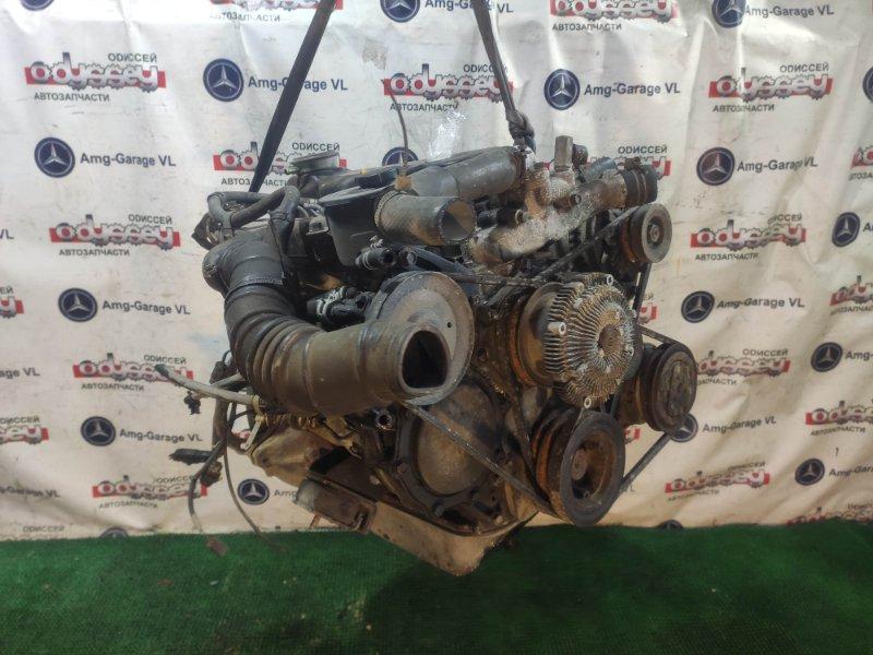 Двигатель Nissan Atlas M2F23 TD23 1995