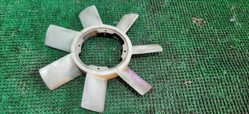 Вентилятор вязкомуфты Nissan Atlas M2F23 TD23 1995