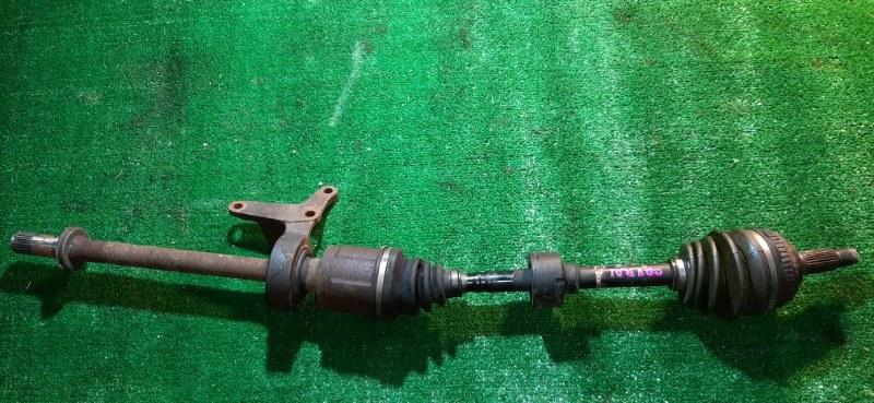 Привод Honda Crv RD1 B20B 1995 передний левый