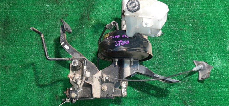 Главный тормозной цилиндр Nissan Atlas P2F23 TD27 1994