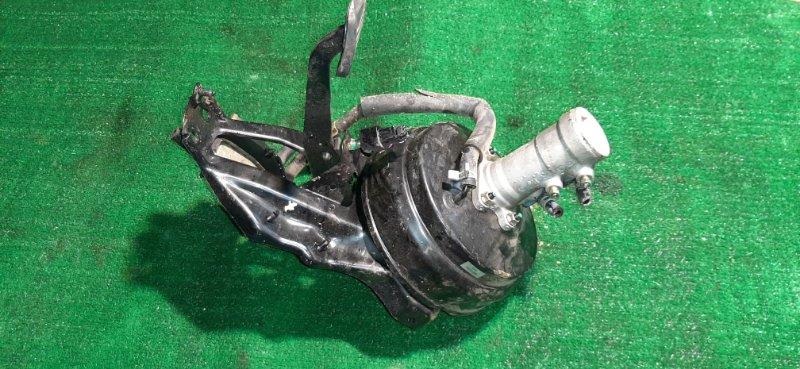 Главный тормозной цилиндр Isuzu Elf NKR81E 4HL1 2003