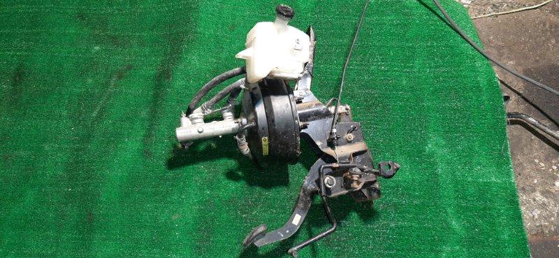 Главный тормозной цилиндр Nissan Atlas M2F23 TD23 1995