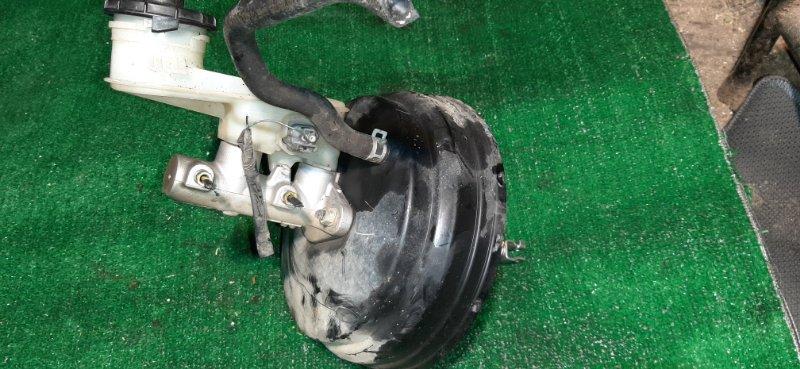 Главный тормозной цилиндр Honda Odyssey RA6 F23A 2002
