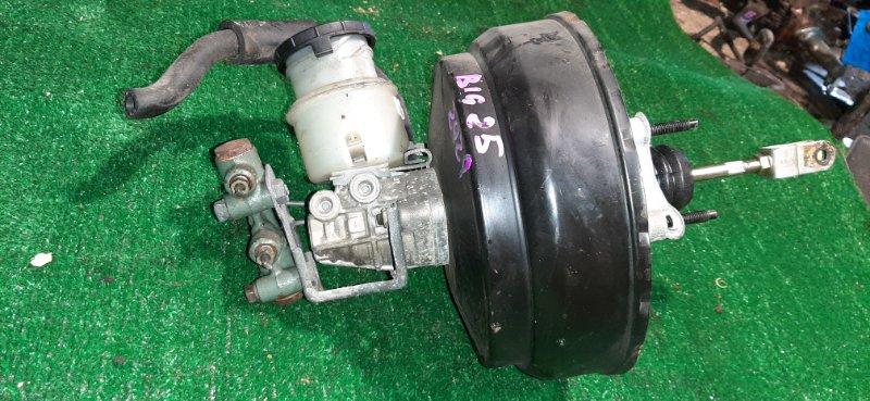 Главный тормозной цилиндр Isuzu Bighorn UBS25GW 6VD1 1996