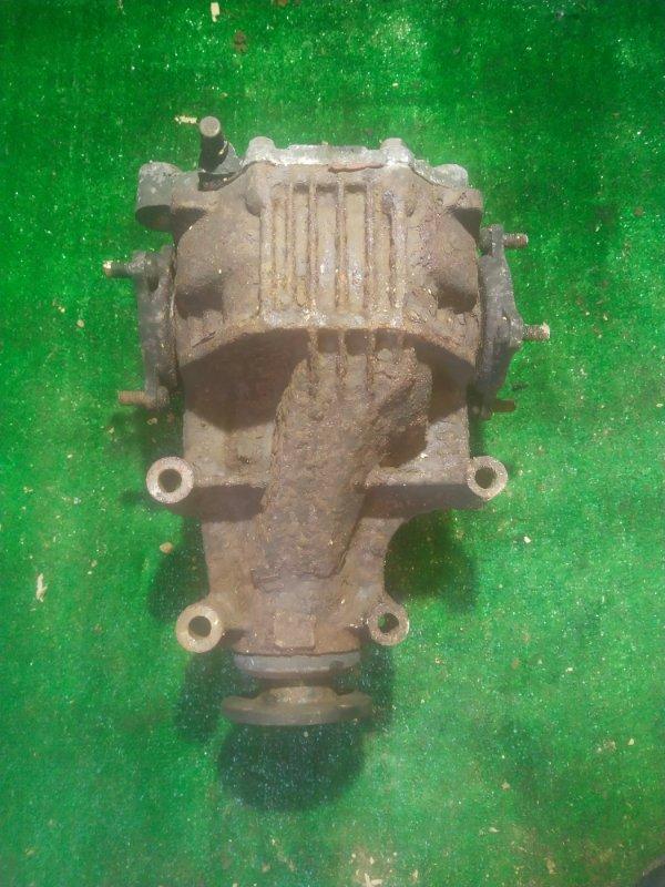 Редуктор Toyota Granvia KCH16 1KZ-TE 1997 задний