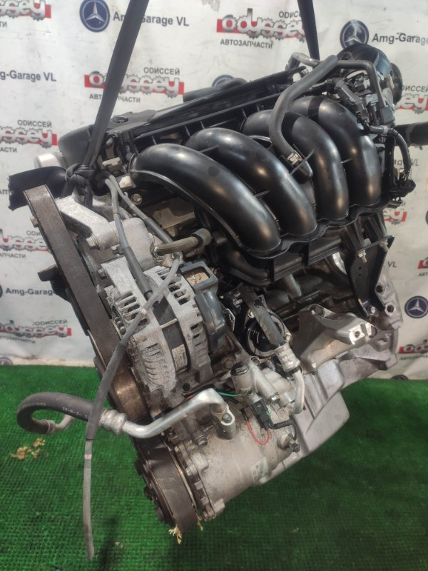 Двигатель Honda Accord CW2 K24A 2010