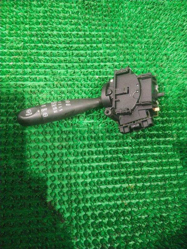 Блок подрулевых переключателей Toyota Passo Sette M502E 3SZ-VE 2009