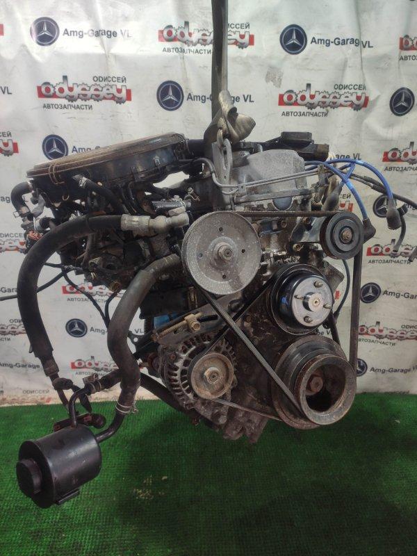 Двигатель Nissan Datsun QD22 NA20 1998