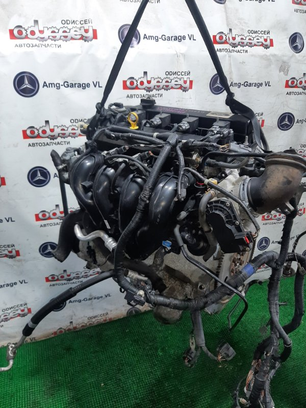 Двигатель Ford Escape LFACTFYNX L3 2010
