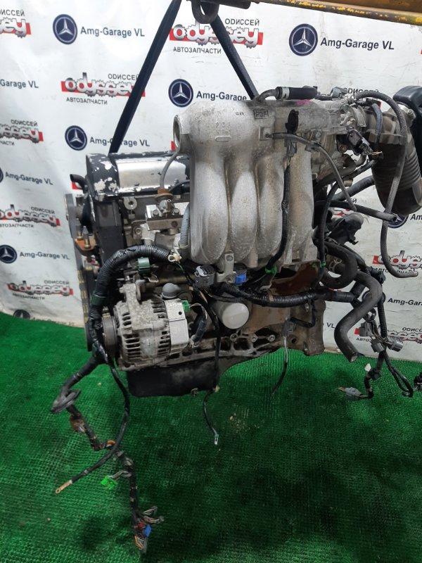 Двигатель Honda Crv RD1 B20B 1995