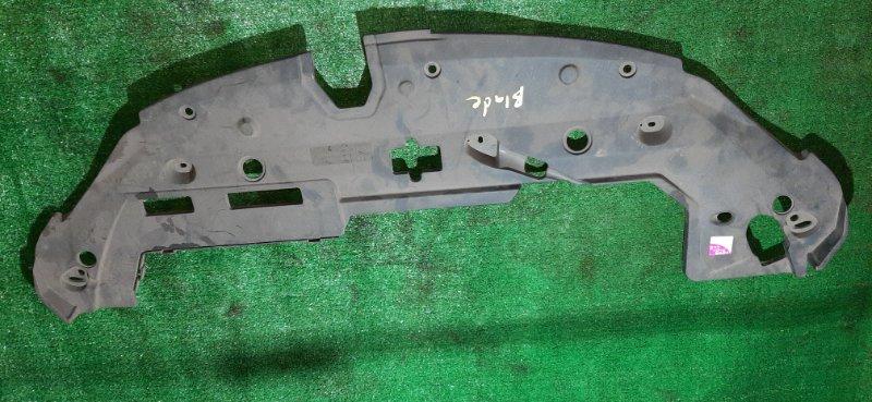Пластм. защита над радиатором Toyota Blade AZE154 2AZ