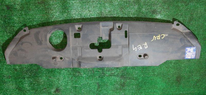 Пластм. защита над радиатором Honda Crv RE4 K24A 2007