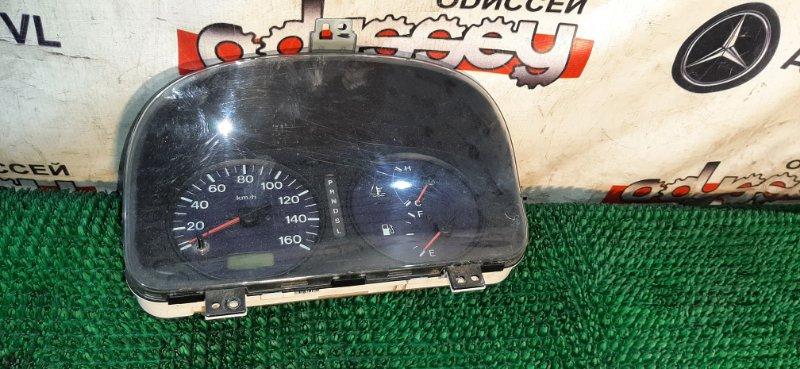 Панель приборов Mazda Bongo Brawny SK56M WL 2003