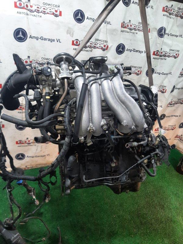 Двигатель Toyota Nadia SXN15 3S-FE 2000