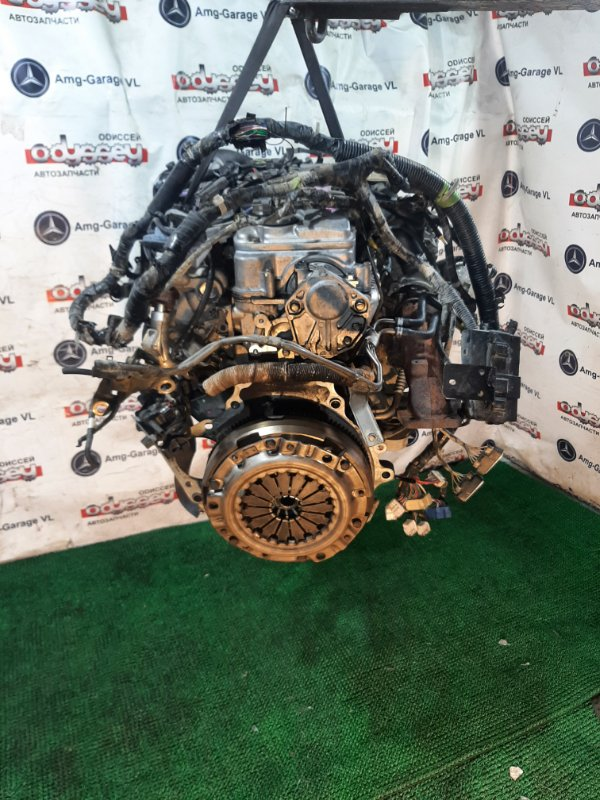 Двигатель Mazda Titan SYF4T RF-T 2005