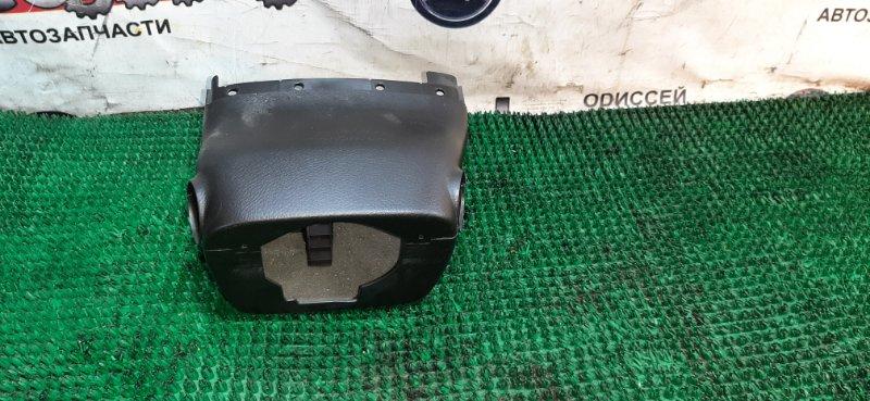 Кожух рулевой колонки Toyota Alphard ANH25-8013509 2AZ-FE 2009
