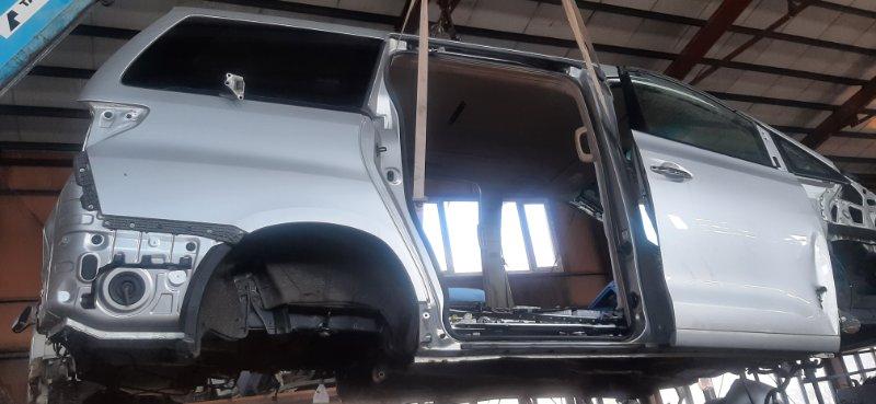 Крыло Toyota Alphard ANH25-8013509 2AZ-FE 2009 заднее правое
