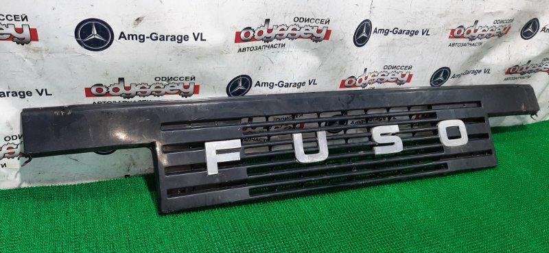 Решетка радиатора Mitsubishi Fuso Great FV413J 8DC82AZF4440 1989
