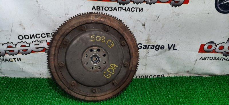 Маховик Subaru Impreza GDA EJ205-T