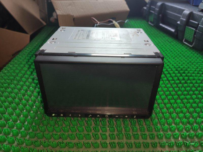 Магнитофон Mitsubishi Rvr GA3W 4B10-GM2782 2010