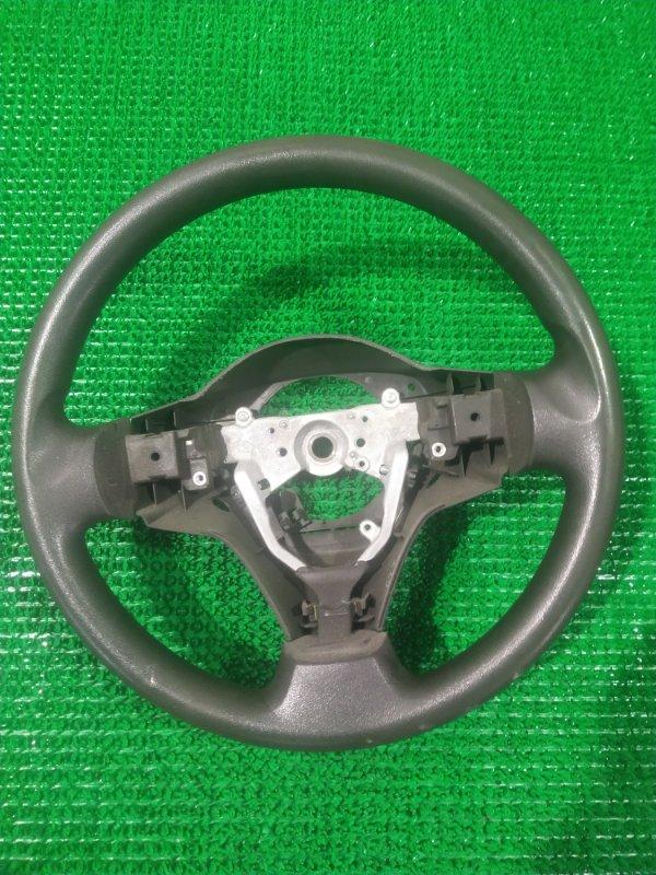 Руль Toyota Passo Sette M502E 3SZ-VE 2009