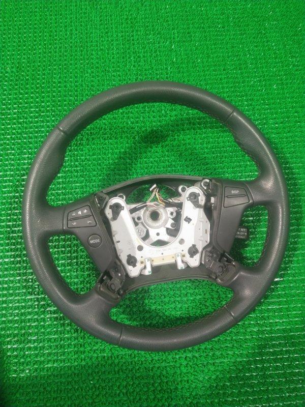 Руль Toyota Avensis AZT255 1AZ-FSE 2007