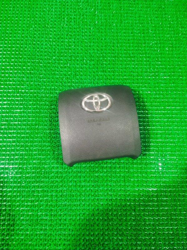 Airbag на руль Toyota Noah ZRR75 3ZR-FAE 2012