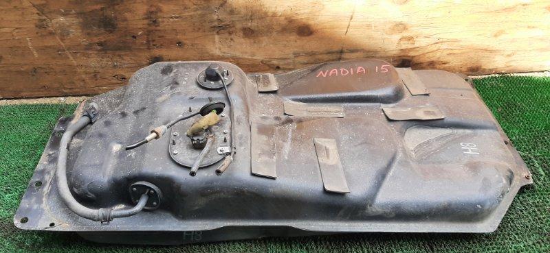 Бензобак Toyota Nadia SXN15 3S-FE 2000