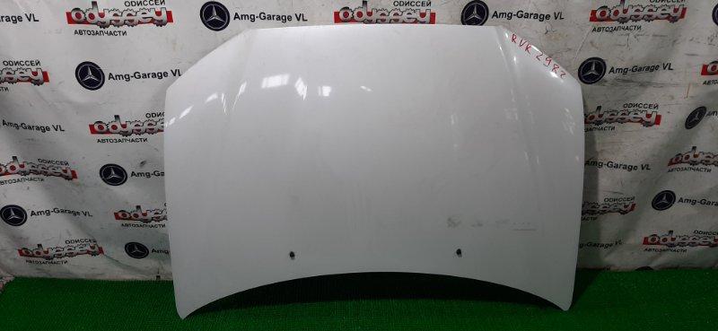 Капот Mitsubishi Rvr GA3W 4B10 2010