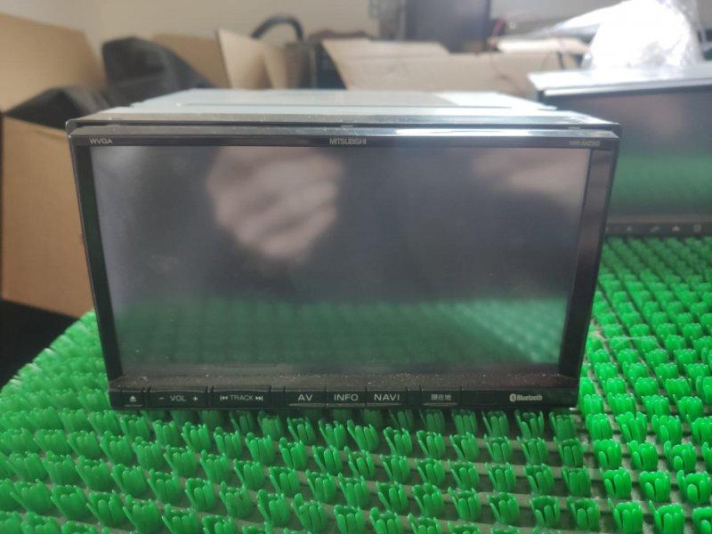 Магнитофон Mitsubishi Delica D5 CV5W 4B12 2010