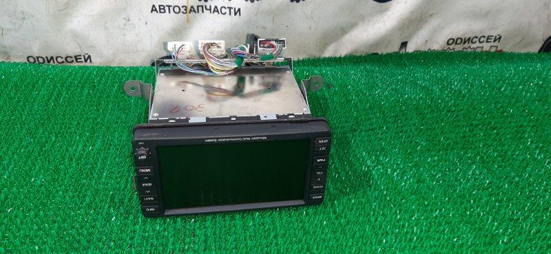 Магнитофон Mitsubishi Outlander CW5W 4B12 2007