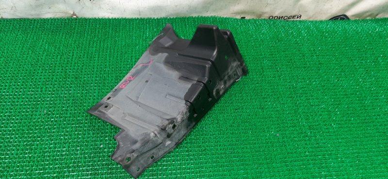 Защита двигателя Mitsubishi Rvr GA3W 4B10-GM2782 2010 передняя левая