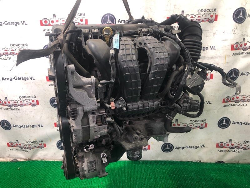 Двигатель Mitsubishi Rvr GA3W 4B10-GM2782 2010
