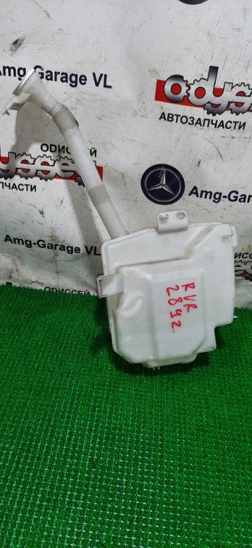 Бачок омывателя Mitsubishi Rvr GA3W 4B10-GM2782 2010