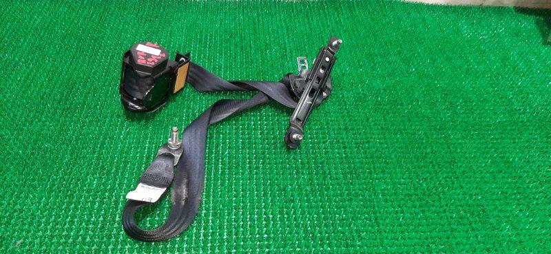 Ремень безопасности Mitsubishi Rvr GA3W 4B10-GM2782 2010 передний правый