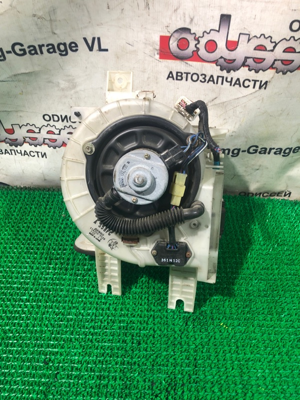 Мотор печки Mazda Titan SY56T-200594 WL 2002