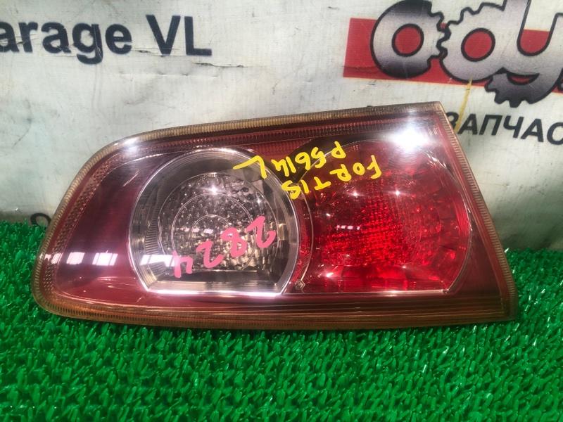 Стоп-вставка Mitsubishi Galant Fortis CY4A 4B11 2007 задняя левая