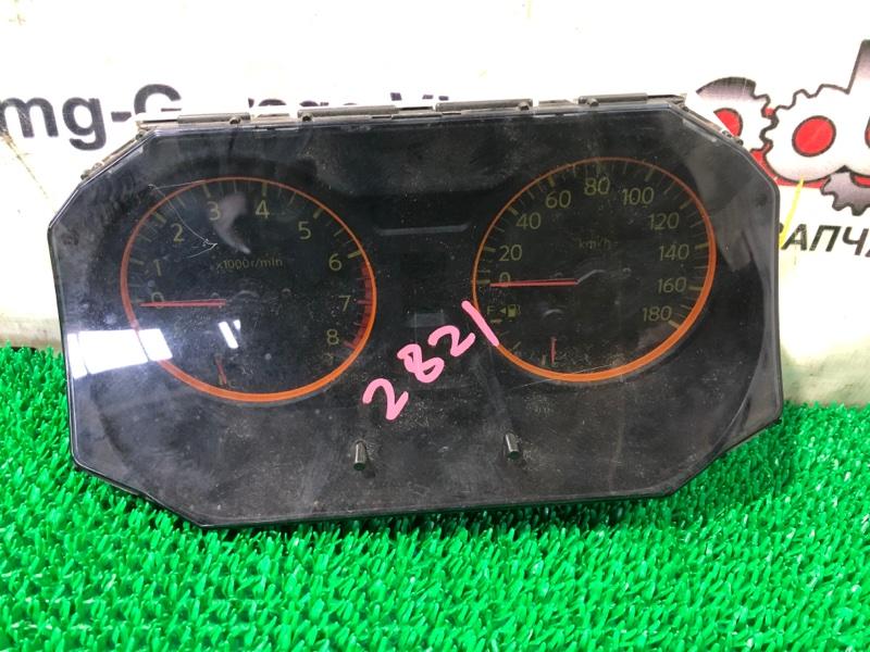 Панель приборов Nissan Avenir RNW11 QR20(DE) 2003