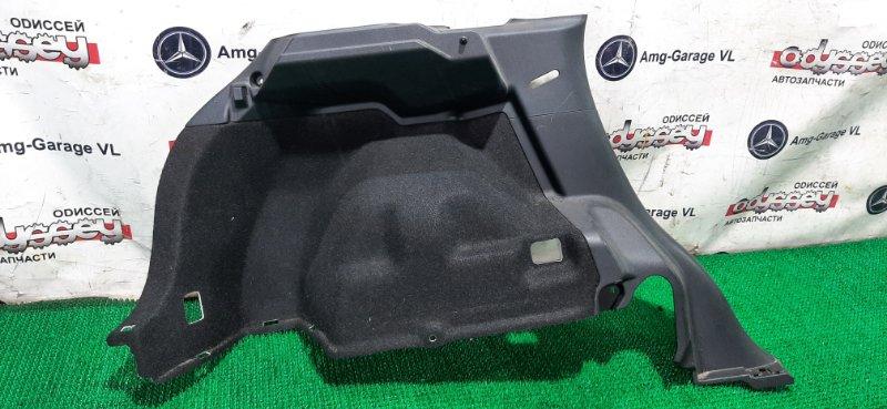 Обшивка багажника Mitsubishi Rvr GA3W 4B10-GM2782 2010 задняя левая