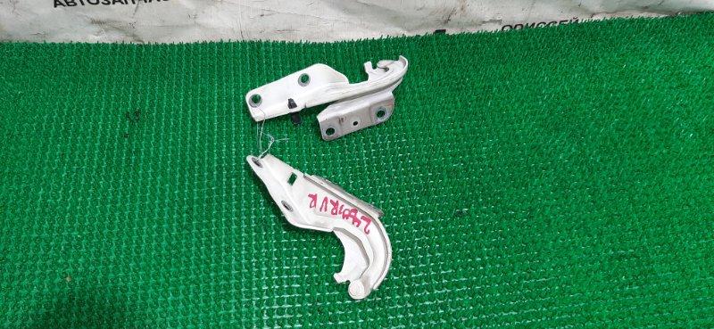 Петля капота Mitsubishi Rvr GA3W 4B10-GM2782 2010